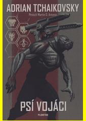 Psí vojáci  (odkaz v elektronickém katalogu)