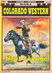 Neal Savage  (odkaz v elektronickém katalogu)