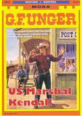 US marshal Kendall  (odkaz v elektronickém katalogu)