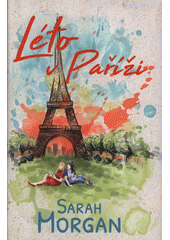 Léto v Paříži  (odkaz v elektronickém katalogu)