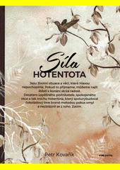 Síla hotentota  (odkaz v elektronickém katalogu)