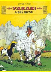 Yakari a bílý bizon  (odkaz v elektronickém katalogu)