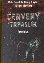 Červený trpaslík : omnibus  (odkaz v elektronickém katalogu)