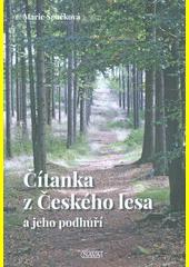 Čítanka z Českého lesa a jeho podhůří  (odkaz v elektronickém katalogu)