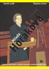 Milada Horáková  (odkaz v elektronickém katalogu)