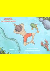 Honzík, ochránce parku = Johnny, protector of the park  (odkaz v elektronickém katalogu)