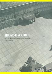 Hradu a obci : sto let Archivu Pražského hradu : 1920-2020  (odkaz v elektronickém katalogu)
