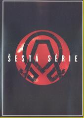 Dexter. 6. série (odkaz v elektronickém katalogu)