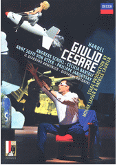 Giulio Cesare  (odkaz v elektronickém katalogu)