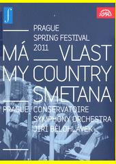 Má vlast = My country  (odkaz v elektronickém katalogu)