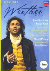 Werther  (odkaz v elektronickém katalogu)