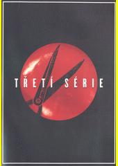 Dexter. 3. série (odkaz v elektronickém katalogu)