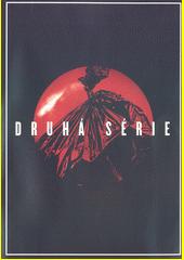 Dexter. 2. série (odkaz v elektronickém katalogu)