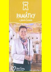 Památky v jižních Čechách  (odkaz v elektronickém katalogu)