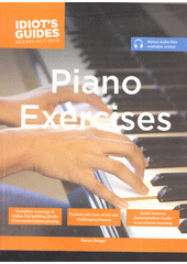 Piano exercises  (odkaz v elektronickém katalogu)