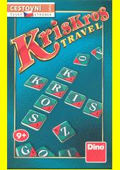 KrisKros travel (odkaz v elektronickém katalogu)