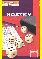 Kostky : cestovní hra (odkaz v elektronickém katalogu)