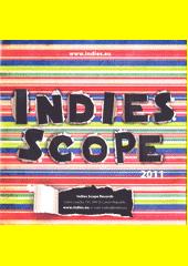 Indies Scope 2011 (odkaz v elektronickém katalogu)