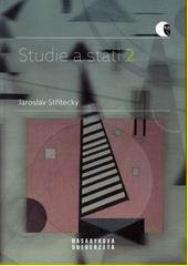 Studie a stati 2  (odkaz v elektronickém katalogu)