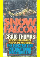 Snow Falcon  (odkaz v elektronickém katalogu)