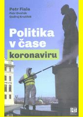 Politika v čase koronaviru (odkaz v elektronickém katalogu)