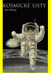 Kosmické listy  (odkaz v elektronickém katalogu)