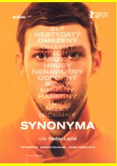 Synonyma  (odkaz v elektronickém katalogu)