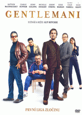 Gentlemani  (odkaz v elektronickém katalogu)