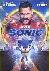 Ježek Sonic  (odkaz v elektronickém katalogu)
