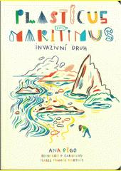 Plasticus maritimus, invazivní druh  (odkaz v elektronickém katalogu)