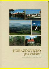 Horažďovicko pod Práchní  (odkaz v elektronickém katalogu)