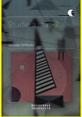 Studie a stati 1  (odkaz v elektronickém katalogu)