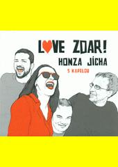 Love zdar!  (odkaz v elektronickém katalogu)