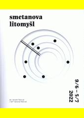 Múza naděje : 62. Národní festival : katalog = 62nd National Festival : catalogue 2020 (odkaz v elektronickém katalogu)