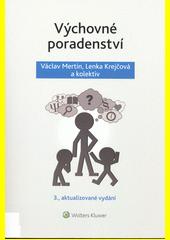 Výchovné poradenství  (odkaz v elektronickém katalogu)