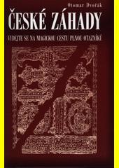 České záhady  (odkaz v elektronickém katalogu)