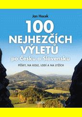 100 nejhezčích výletů po Česku a Slovensku : pěšky, na kole, lodí a na lyžích  (odkaz v elektronickém katalogu)