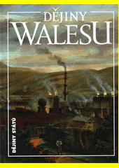 Dějiny Walesu  (odkaz v elektronickém katalogu)