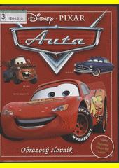 Auta : obrazový slovník  (odkaz v elektronickém katalogu)