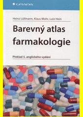 Barevný atlas farmakologie  (odkaz v elektronickém katalogu)