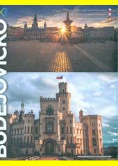 Budějovicko (odkaz v elektronickém katalogu)