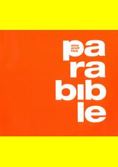 Parabible  (odkaz v elektronickém katalogu)