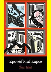 Zpověď knihkupce  (odkaz v elektronickém katalogu)