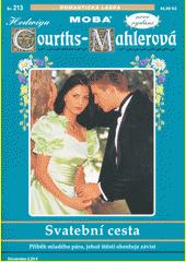 Svatební cesta  (odkaz v elektronickém katalogu)