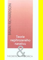 Teorie nepřirozeného narativu  (odkaz v elektronickém katalogu)