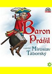 Baron Prášil  (odkaz v elektronickém katalogu)