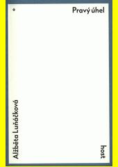 Pravý úhel  (odkaz v elektronickém katalogu)