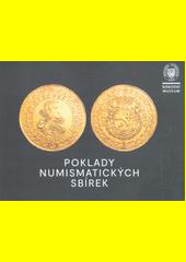 Poklady numismatických sbírek : průvodce výstavou  (odkaz v elektronickém katalogu)