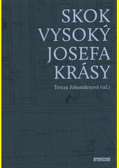 Skok vysoký Josefa Krásy  (odkaz v elektronickém katalogu)