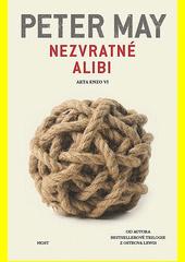 Nezvratné alibi  (odkaz v elektronickém katalogu)